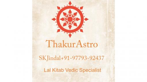 All solutions by best Lal Kitab astro Jindal+91-9779392437