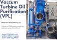 Vacuum Turbine Oil Purification System (MODEL VPL) – Filtervac Canada