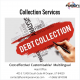 Debt Collection Services - Fusion BPO Services