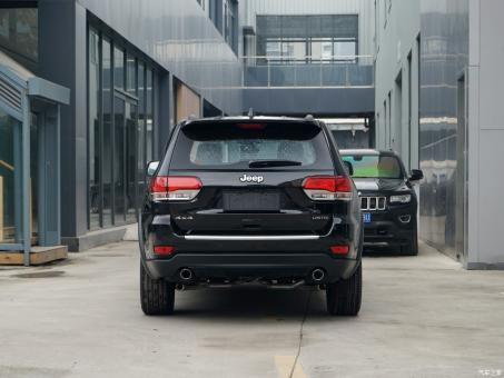 Best sales SUV jeep